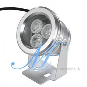 Quality 9W LED outdoor spotlight, LED ambient mood light lamp, festival LED decoration light for sale