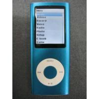 Quality 1.8 Inch Nano 4 Generation MP4 Player for sale