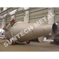 Quality Chemical Process Equipment Inconel 600 Cyclone Separator for Fluorine for sale
