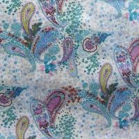 Quality Voile Print, Made of 100% Cotton for sale
