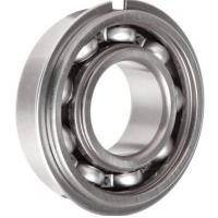 Quality P6 6000 Series Brass Cage Cylindrical Roller Bearing Low Vibration Z1V1 Z2V2 for sale