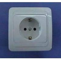 Quality Shucko Socket Outlet for sale