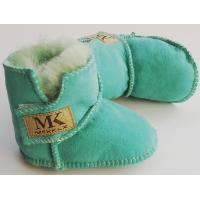 Quality baby girl shoes winter warm soft sole prewalking shoes and winter boots for sale