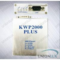 Quality Automotive Diagnostic Tool KWP2000 Plus ECU Flasher OBD Tuning Software for sale