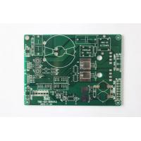 Quality FR4 High TG PCB Board Multilayer PCB EMS Electronic Metal Detector PCB Board for sale