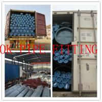 SCH160 Nominal Wall Thickness welded Pipe & Tubing  NACE MR0175