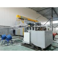 China Large Capacity Plastic Roto Water Tanks Machine  / Roto Moulded Tanks on sale
