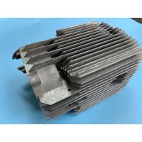 Quality High Pressure Automobile Casting Components Aluminum Metal Molding High Polished for sale