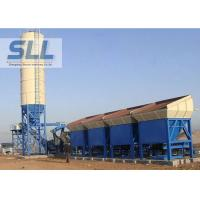 Quality 32T Stabilized Soil Mixing Plant , Concrete Mixing Station With CE Certification for sale