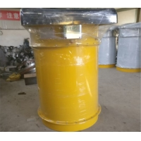 Buy cheap clean air discharging ISO Industrial Dust Collector from wholesalers