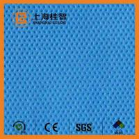 Quality High Strength Spunlace Non Woven Cleaning Cloth for Household , Auto , Pet for sale