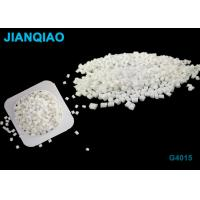 China Recycled 15% GF Reinforced Modified PBT , Pbt Engineering High Strength Colorful Plastic on sale