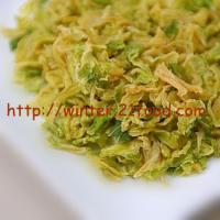 Quality dehydrated cabbage 001 for sale