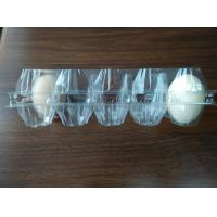 Quality 30 holes egg tray big sizePVC/PET/blister products for sale