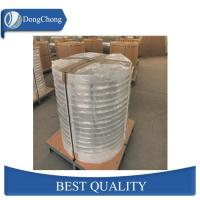 China 3mm Thin Aluminum Strips 5052 Good Fatigue Strength For Building Materials on sale