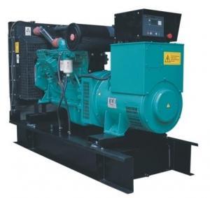 Quality 100 kva Diesel Generator 88kw , 1104C-44TAG2 50 Hz Marine Diesel Engines for sale