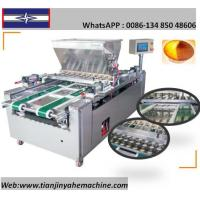 Quality HYDGJ-600 Double Color Cake Depositing Machine for sale