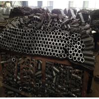 China Seamless Automotive Steel Pipe Cold Drawn For Axle Shaft Sleeve YB / T5035 - 1993 on sale