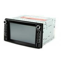 Quality KIA High Resolution Android Double Din DVD , 7 Inch Digital DVD Navigation System for sale
