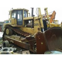 Quality used caterpillar D8N bulldozer CAT D8N bulldozer with ripper for sale