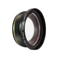 Quality H-K9 Glass Close Up Macro Lens , H-ZF2 Glass 77mmMacro + 3 For Detail Photography for sale