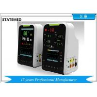 Quality Doctor Diagnose Multi Parameter Patient Monitor SIM Card Signal Transmission for sale