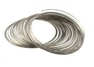 Quality 10mm Aisi Stainless Steel Soft Wire 302 304l 316l 310 310s 321 for sale