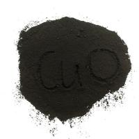 China Coating Auxiliary Agentsl Use 99% Purity Cuo Copper Oxide Chemical Black Powder on sale