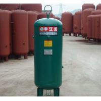 Quality Vertical Replacement Air Compressor Tank For Storage And Distribution Chlorine / Propane for sale