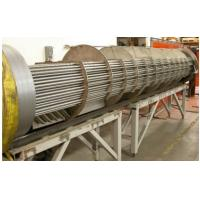 China Incoloy 800h 800 H UNS N08810 1.4958 Alloy 800H X5NiCrAlTi31-20 nickel alloy tube bundles Tubing Bundles on sale
