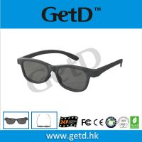 Quality Beautiful design with good quality 3d glasses for cinema use for sale