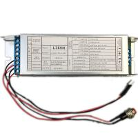 Quality 110-220V Self Test Emergency Conversion Kit With 3-4 Watt Output Wattage , CE Approved for sale