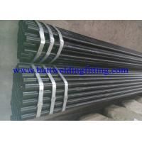 Quality ASTM A53 Gr.B LSAW SSAW Weld Steel Tubing API 5L Seamless Pipe for Water , Gas for sale