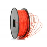 Quality Prusa Huxley 3D Printer PLA Filament 1.75mm 3.0mm , Plastic pla material for 3d printing for sale