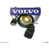 Buy cheap Volvo Scanner from wholesalers