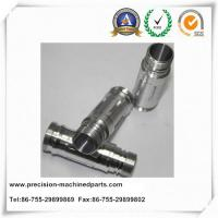 China Carbon Steel High Precision Machined Parts CNC Machining Services on sale