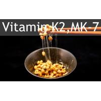 Quality Manufacturer and supplier of premium Vitamin K2 MK-7 for sale