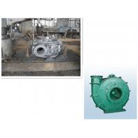 Quality High Performance Gravel Suction Pump , Volute Casing Centrifugal Pump Centrifugal for sale