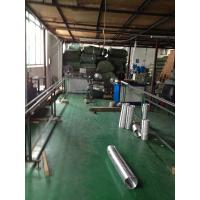 Quality Automatic Aluminum Foil Air Flexible Duct Forming Machine for sale