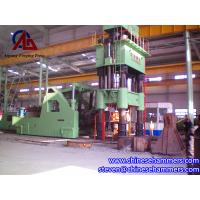 Quality 5000Ton Hydraulic Open Die Forging Press for sale
