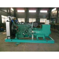 Quality 400KW Volvo Diesel Generator , Turbo Charged , IP21 , 380 / 220V for sale