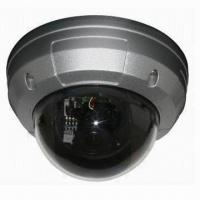 Quality 4.5-inch CCTV Vandal-proof Dome Camera with 420 to 700TVL Resolution and 4 to 9mm Varifocal Lens for sale