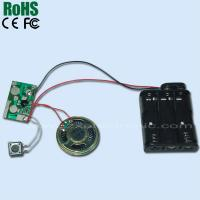 Buy Pratical Upload Sound Module Button USB at wholesale prices