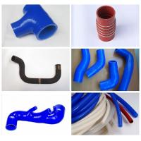 Buy cheap high resistant factory price  32mm ,16mm, 3inch,2inch ,1meter length cars universal silicone rubber hose from Wholesalers
