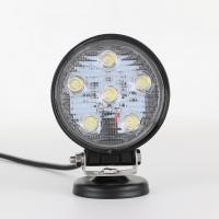 Quality 18W CREE Automotive LED Lights for Off road Jeep for sale