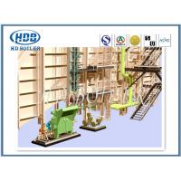Quality High Efficient Industrial Boilers Heat Recovery Steam Generator Easy To Use for sale