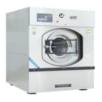 Quality Hotel Washer Extractor (industrial washer, extractor, dryer) for sale