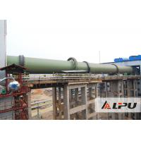 Quality Cement Clinker Rotary Kiln In Cement Plant And Chemical Plants 18.5-630 kw for sale