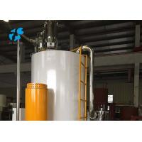 Buy cheap 120-1000kg / H Throughput Low Dew Point Crystallizer Machine Long Life Time from wholesalers