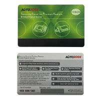 Quality Security Card for Autoboss Auto Boss V30 Elite 1 Year Free Update Online Global English Version 2015 for sale
